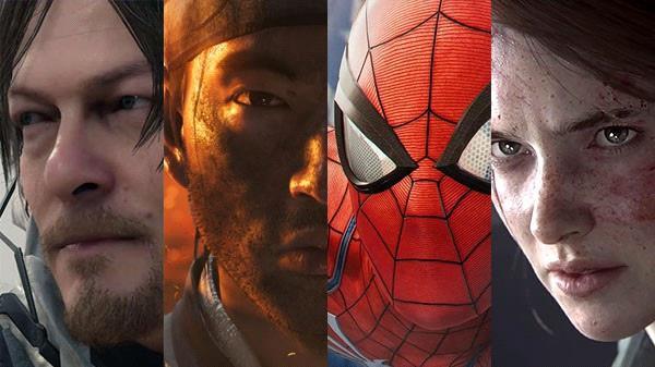 Danh sách game PS4 sẽ xuất hiện tại E3 2019 - Hình 1