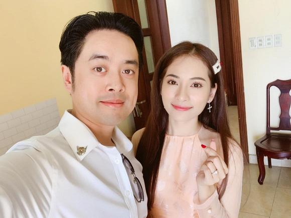 Dương Khắc Linh khẳng định chủ quyền với vợ sắp cưới Ngọc Duyên - Hình 3