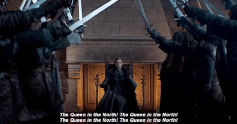 Game of Thrones - 23 chi tiết trong tập cuối gợi nhớ lại hoặc hoàn tất các ẩn ý từ trước - Hình 22