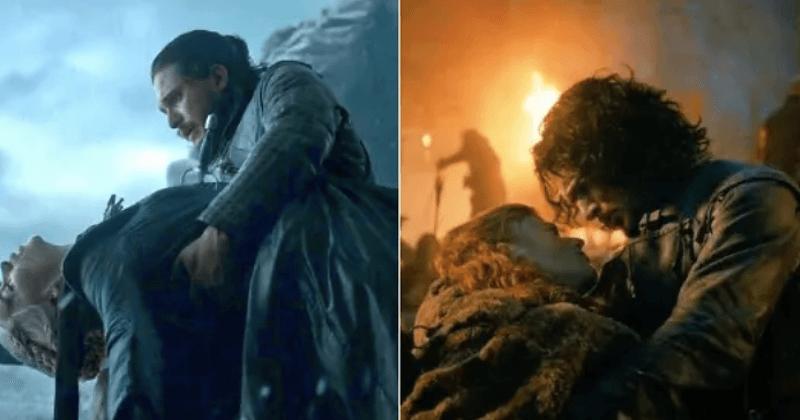 Game of Thrones - 23 chi tiết trong tập cuối gợi nhớ lại hoặc hoàn tất các ẩn ý từ trước - Hình 7