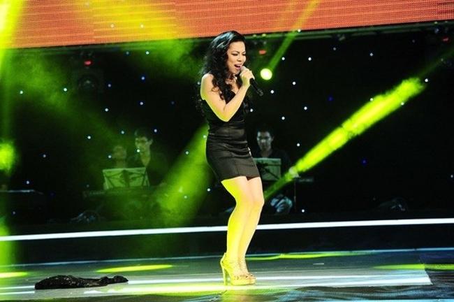 Hà Linh là ca sĩ nữ duy nhất tham dự Festival âm nhạc châu Á - Hình 2