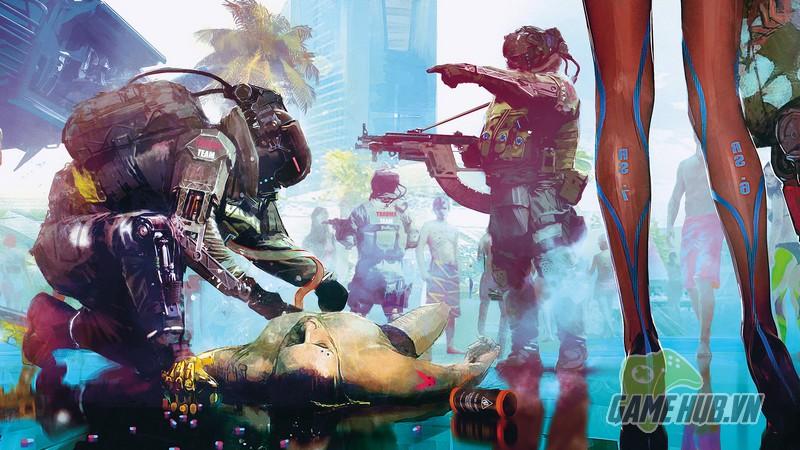 Hé lộ quá trình phát triển bết bát, Cyberpunk 2077 sẽ là bom xịt Anthem thứ 2? - Hình 3