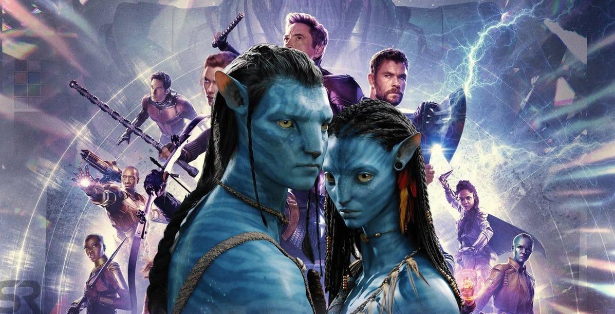 HOT: Giữa ồn ào Vợ Ba dừng chiếu tại Việt Nam, ENDGAME chính thức đánh chìm Avatar! - Hình 4