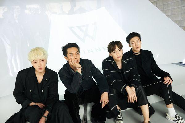Lee Seung Hoon - Chàng trai lạnh lùng nhất của WINNER nhưng người quyết không ngoảnh lại khi nói lời chia tay lại là... - Hình 1
