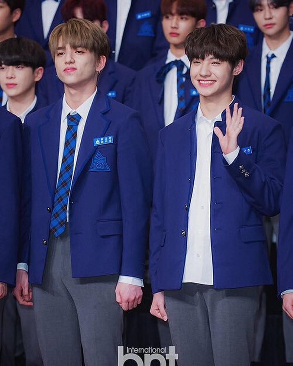 Liên tục rớt hạng tại Produce X 101, bộ đôi thực tập sinh của YG có thật sự bất tài đến thế? - Hình 3