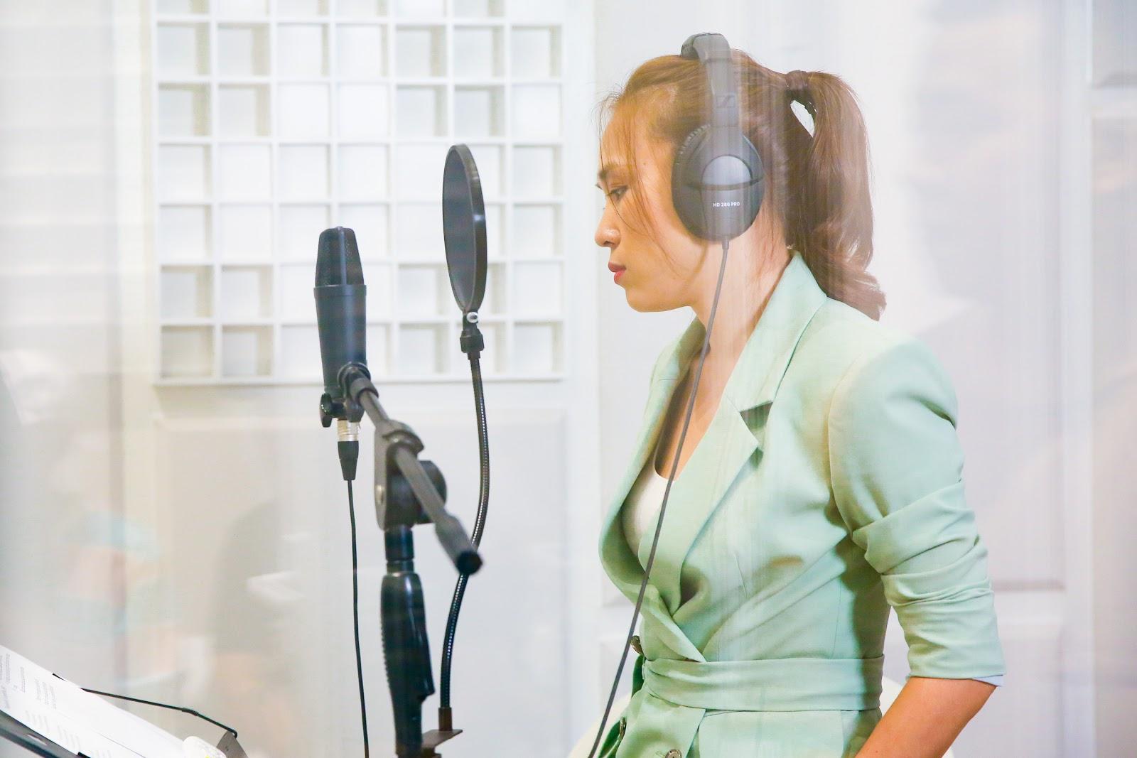 Mỹ Tâm hé lộ ca khúc được mong chờ nhất album nhạc phim Chị Trợ Lý Của Anh - Hình 1