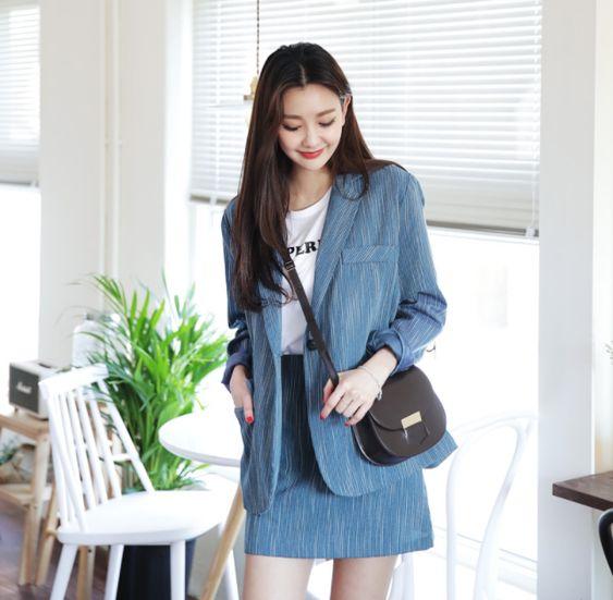 Nhân lúc tiết trời Hà Nội đang dở nóng dở lạnh tranh thủ diện ngay thời trang kiểu trên đông dưới hè - Hình 9