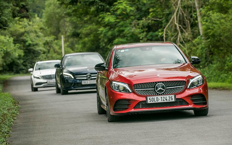 Những điểm lôi cuốn cùng nhược điểm của Mercedes-Benz C-Class mới 2019 - Hình 12