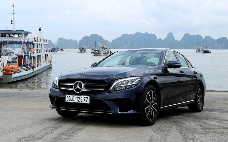 Những điểm lôi cuốn cùng nhược điểm của Mercedes-Benz C-Class mới 2019 - Hình 15