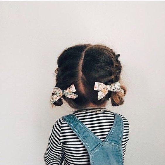 Những kiểu tóc không chỉ giúp bé dễ thương siêu cấp mà còn mát mẻ trong mùa hè oi bức - Hình 14