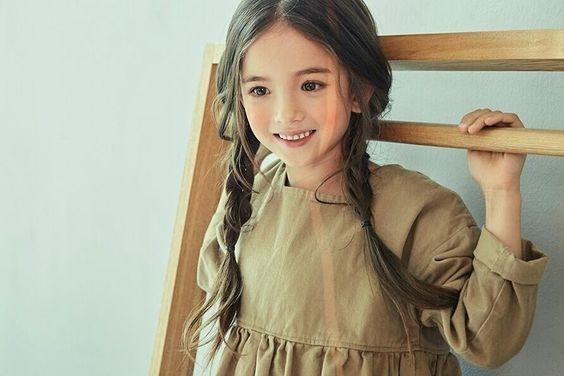 Những kiểu tóc không chỉ giúp bé dễ thương siêu cấp mà còn mát mẻ trong mùa hè oi bức - Hình 11