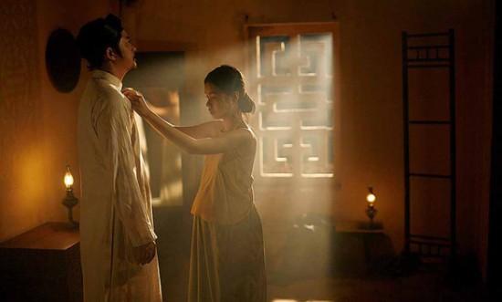Phim 'Vợ Ba' ngừng chiếu, nhà sản xuất dự định khởi kiện - Hình 1