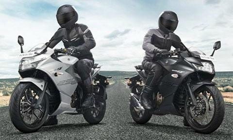 Suzuki Gixxer SF 250 ra mắt với thiết kế hầm hố, động cơ 250cc, giá hơn 55 triệu - Hình 5