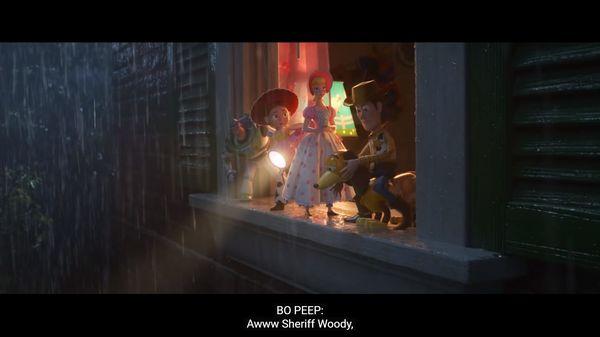 Toy Story 4 tung trailer cuối giới thiệu cuộc gặp đầu tiên với nhân vật Duke Caboom do Keanu Reeves lồng tiếng - Hình 14