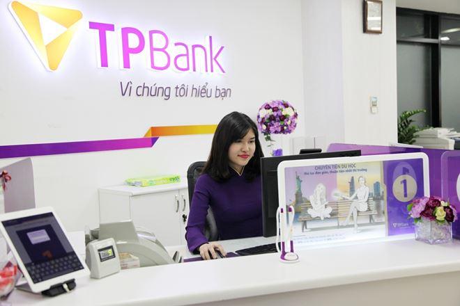 TPBank sẽ mua 24 triệu cổ phiếu quỹ - Hình 1