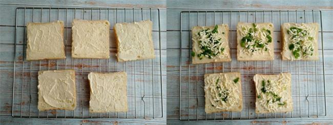 Tranh thủ mát trời, làm ngay món bánh tôm nóng hổi ngon ngất ngây - Hình 2