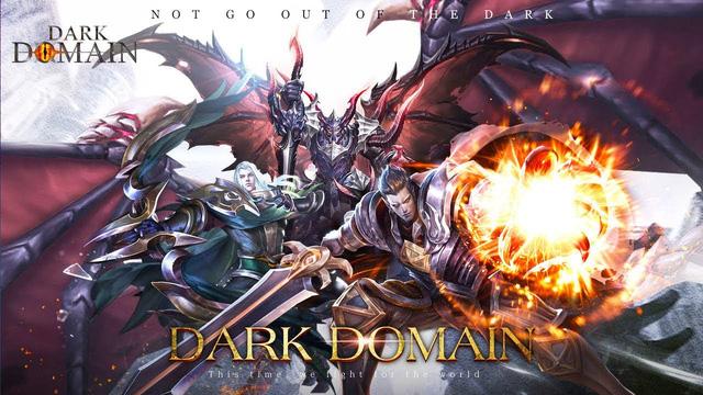 Tựa game MMORPG cực hấp dẫn Dark Domain đã chính thức trình làng trên nền tảng Android - Hình 2