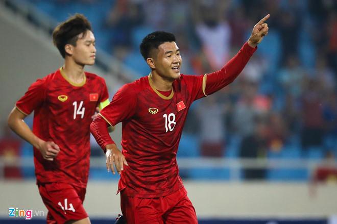 Vé giả trận U23 Việt Nam gặp Myanmar đã xuất hiện ở chợ đen - Hình 1
