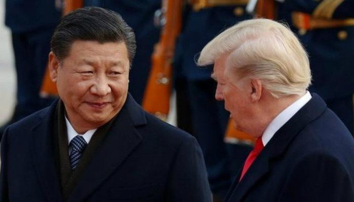 Vụ Huawei : Nếu Mỹ muốn, Trung Quốc sẽ đấu đến cùng - Hình 1