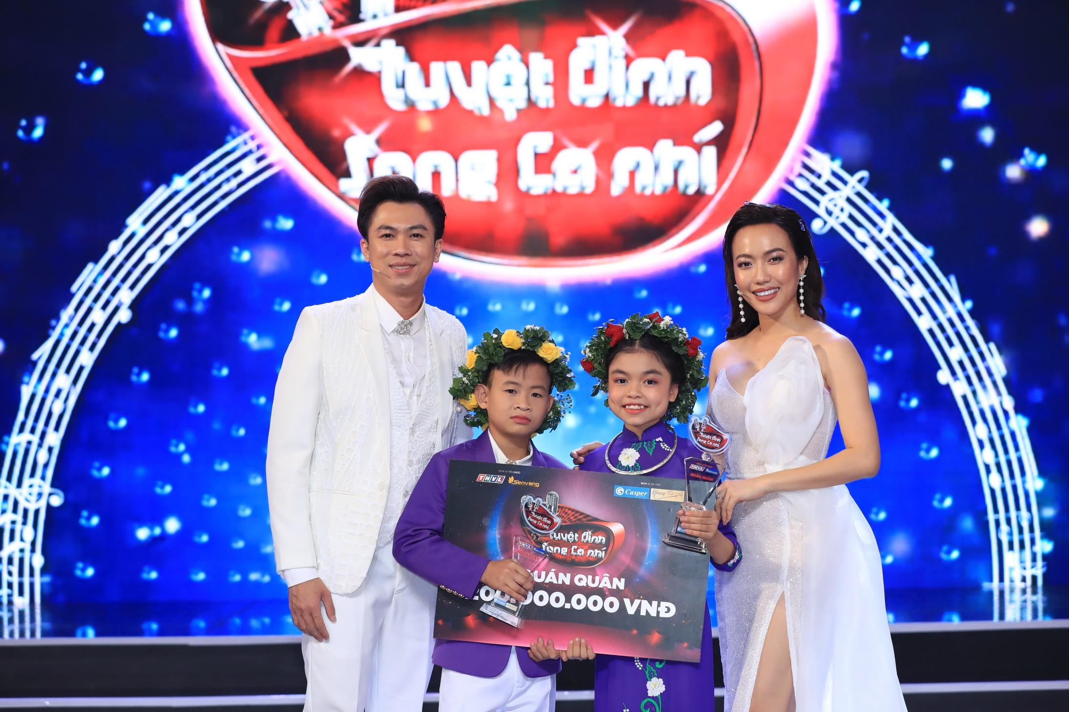 Bị gắn mác ca sĩ hội chợ Hồ Việt Trung vẫn đưa học trò lên ngôi quán quân - Hình 8