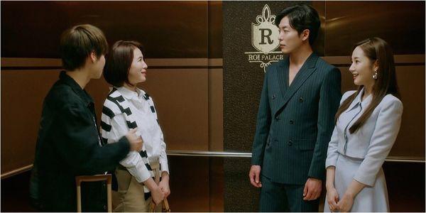 Bí mật nàng fangirl tập 13: Kim Jae Wook - ONE là anh em, gặp lại mẹ nhưng chẳng thể nhận ra - Hình 4