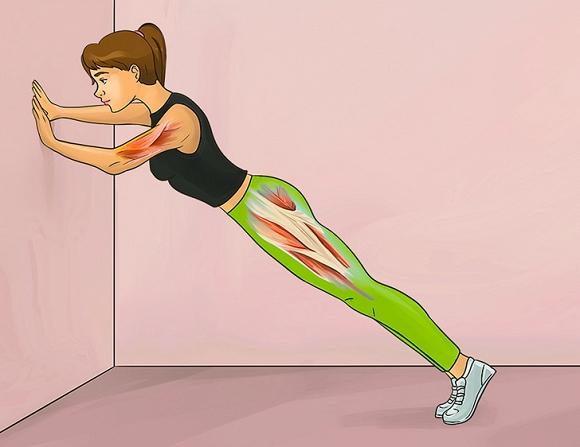 Cần gì phải tới phòng gym, ở nhà bạn cũng có được cơ thể đẹp như điêu khắc với bài tập 20 phút/ngày - Hình 7