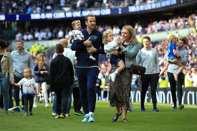 CĐV Tottenham nhận cái kết đắng vì tuồn vé chung kết ra chợ đen - Hình 2