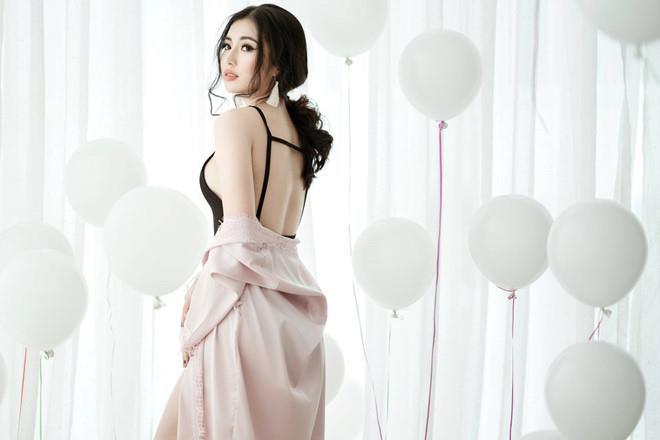 Dàn hot girl Học viện Ngoại giao toàn Hoa khôi, MC nổi tiếng - Hình 8