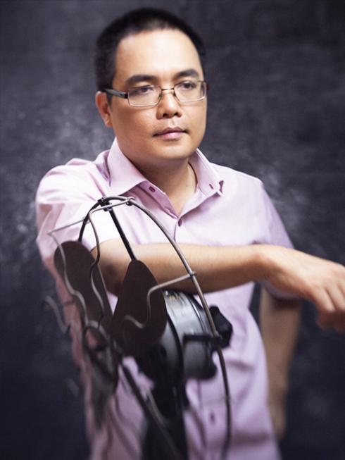 Đạo diễn Phan Đăng Di nói về phim Vợ ba: Nếu quá thận trọng, sẽ kéo lùi việc hội nhập của điện ảnh - Hình 1