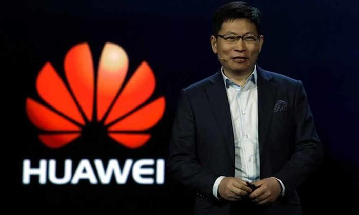 Đây có thể là vũ khí bí mật của Huawei - Hình 1