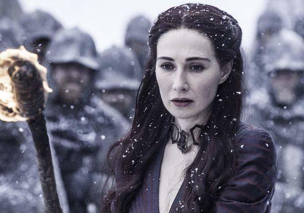 Đây là những nữ nhân xinh đẹp trong series phim nổi tiếng Game Of Thrones! - Hình 16