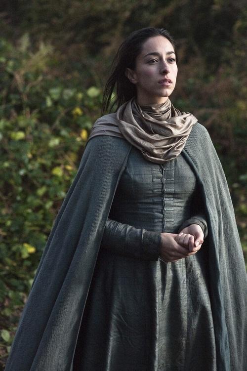 Đây là những nữ nhân xinh đẹp trong series phim nổi tiếng Game Of Thrones! - Hình 14