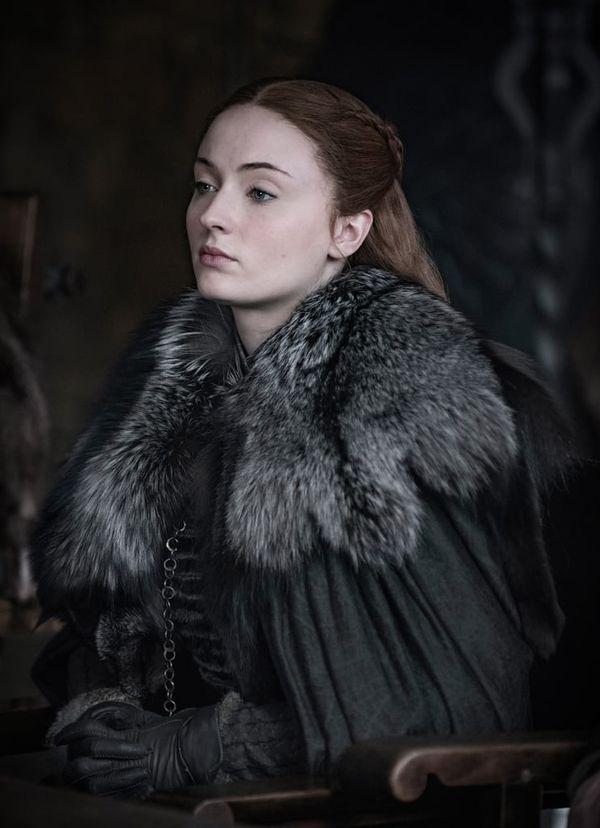 Đây là những nữ nhân xinh đẹp trong series phim nổi tiếng Game Of Thrones! - Hình 7