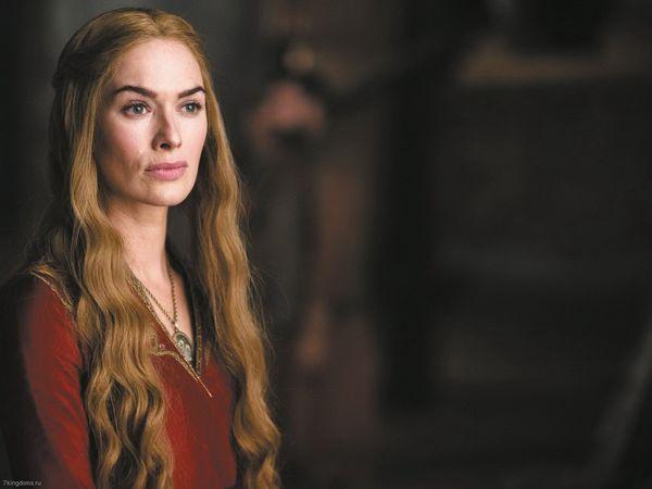 Đây là những nữ nhân xinh đẹp trong series phim nổi tiếng Game Of Thrones! - Hình 4