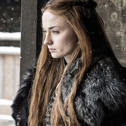 Đây là những nữ nhân xinh đẹp trong series phim nổi tiếng Game Of Thrones! - Hình 6