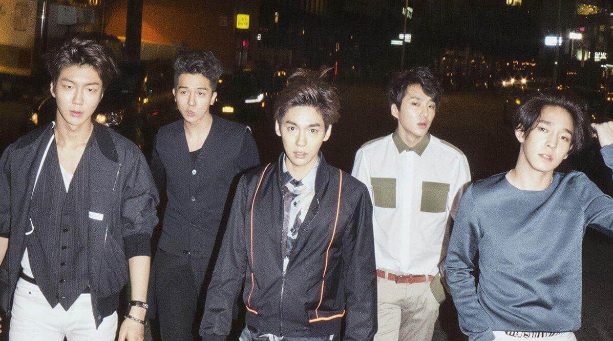 Điểm chung giữa 2 nhóm nhạc Big 3: Từng được coi là đối thủ của BTS nhưng nay lép vế, kém cả đàn em cùng nhà - Hình 2