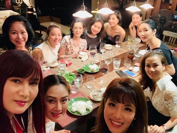 Diễn viên Hiền Mai làm lộ nhan sắc thật của loạt mỹ nhân Việt, khác xa hình ảnh đã được photoshop - Hình 1