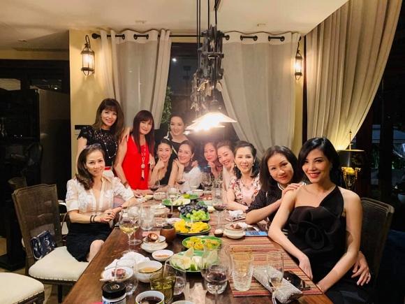 Diễn viên Hiền Mai làm lộ nhan sắc thật của loạt mỹ nhân Việt, khác xa hình ảnh đã được photoshop - Hình 5