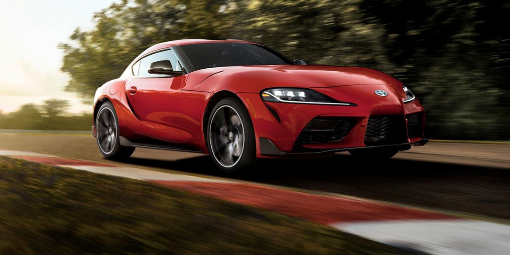 Điều gì xảy ra nếu Toyota không hợp tác với BMW để tạo ra Supra? - Hình 1