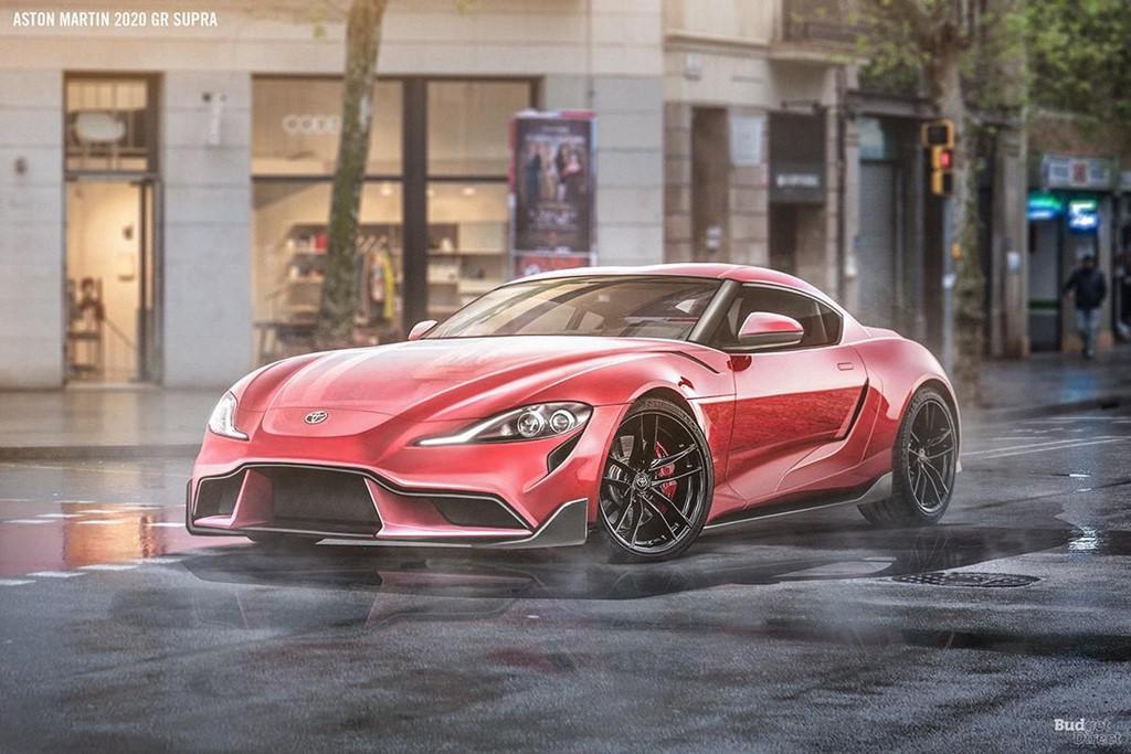 Điều gì xảy ra nếu Toyota không hợp tác với BMW để tạo ra Supra? - Hình 3