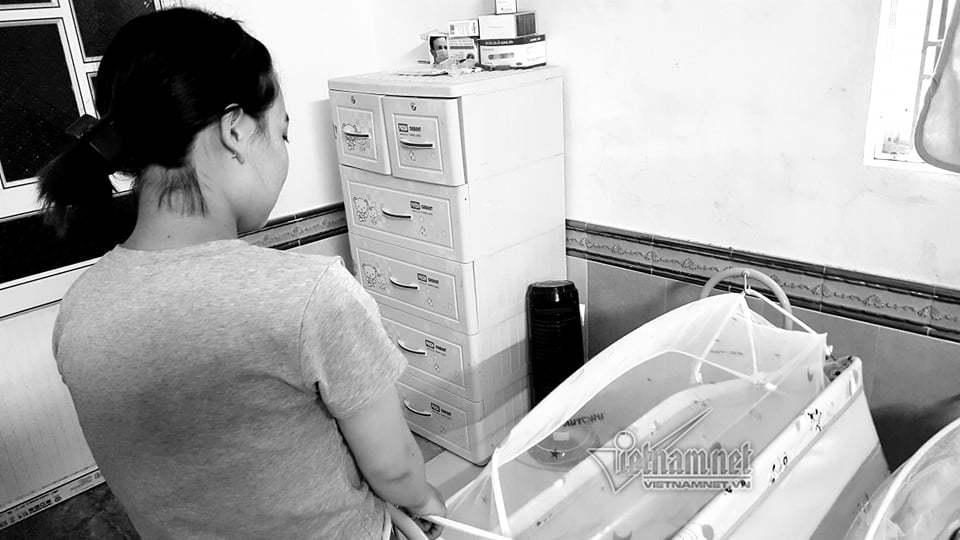 Giấu gia đình, nữ bác sĩ Hà Nội đến chùa ở cữ - Hình 3