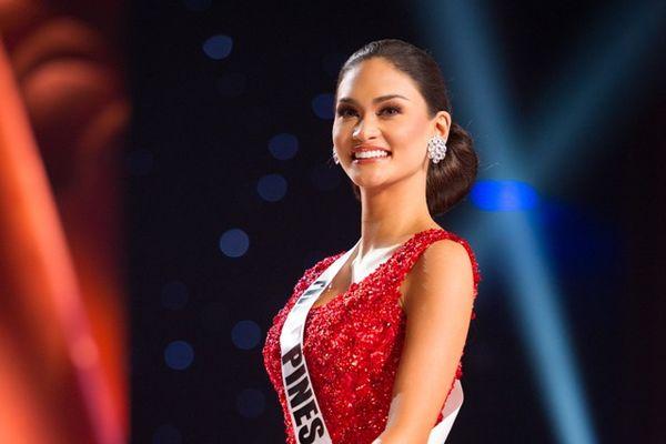 Hoàng Thùy lăng xê tóc búi, fan vote điên đảo: Quá chuẩn để in-top Miss Universe 2019 - Hình 8