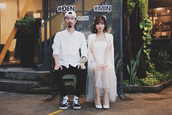 Hơn 1 ngày ra mắt, Bài này chill phết của Đen Vâu - Min chính thức giữ vị trí ngôi vương top 1 trending Youtube - Hình 5