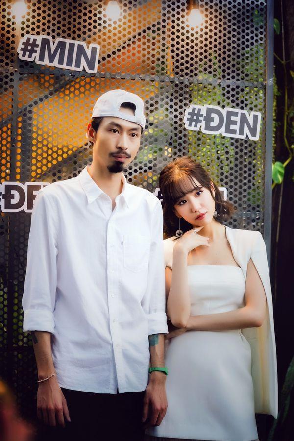 Hơn 1 ngày ra mắt, Bài này chill phết của Đen Vâu - Min chính thức giữ vị trí ngôi vương top 1 trending Youtube - Hình 1