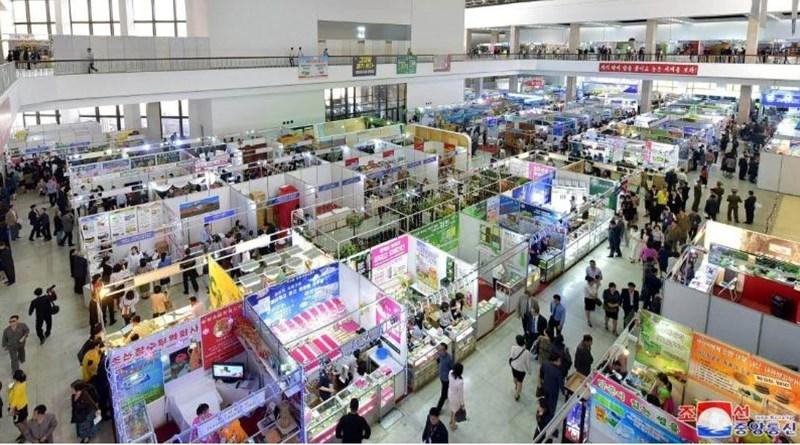 Hơn 450 doanh nghiệp các nước đến Triều Tiên tìm cơ hội làm ăn - Hình 5