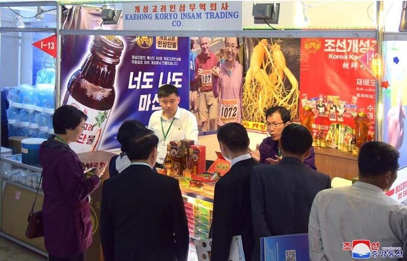 Hơn 450 doanh nghiệp các nước đến Triều Tiên tìm cơ hội làm ăn - Hình 2