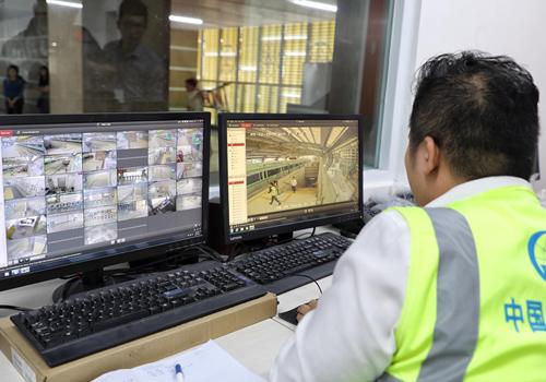 Hơn 600 nhân sự tập vận hành đường sắt Cát Linh - Hà Đông - Hình 2