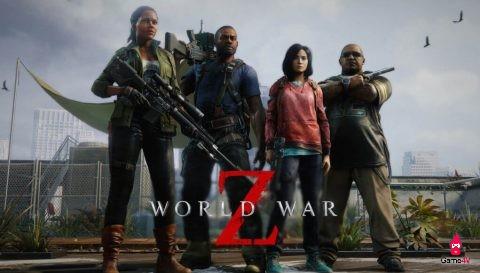Nhà phát triển World War Z từng ngỏ lời làm lại Half-life 2 nhưng bị Valve từ chối thẳng - Hình 1