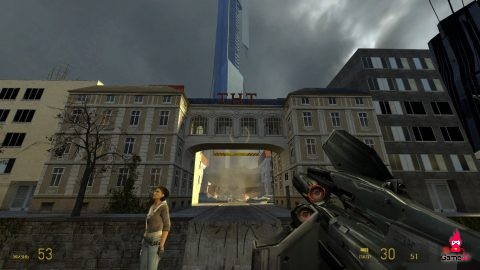 Nhà phát triển World War Z từng ngỏ lời làm lại Half-life 2 nhưng bị Valve từ chối thẳng - Hình 2