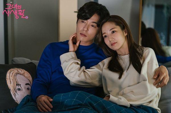 Lee Seung Gi gửi quà ủng hộ Park Min Young và phim Bí mật nàng fangirl - Hình 2